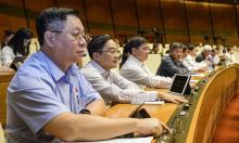 TP HCM thực hiện chính quyền đô thị từ năm 2021