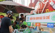 TP HCM lập mạng lưới thu gom rác tái chế