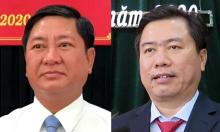 Phú Yên, Ninh Thuận có tân Chủ tịch tỉnh