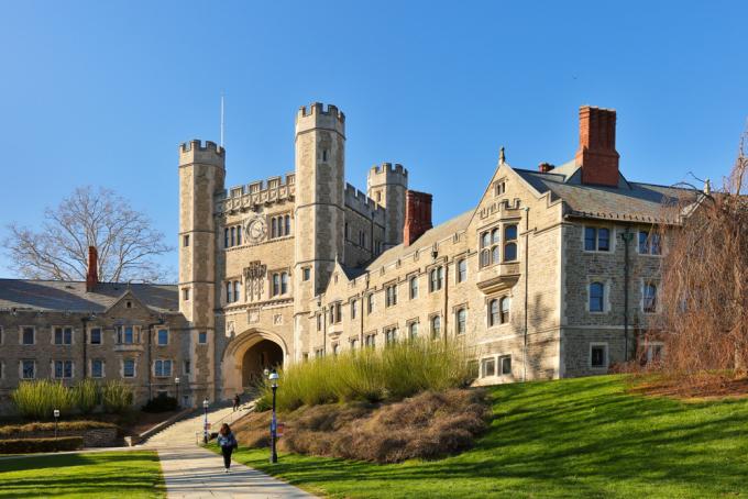 Đại học nào đào tạo Toán học tốt nhất thế giới?