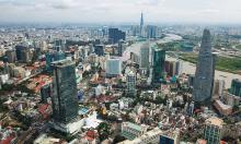 13 năm TP HCM ấp ủ mô hình chính quyền đô thị