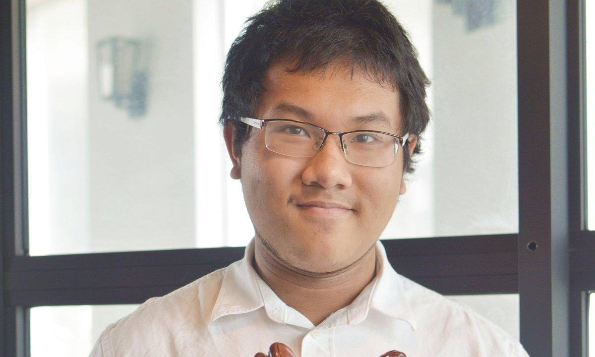 Nam sinh Hà Nội giành học bổng trường top Australia