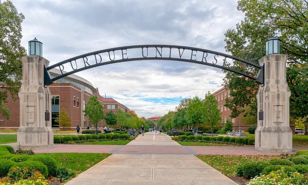 Những đại học Mỹ tuyển sinh quanh năm