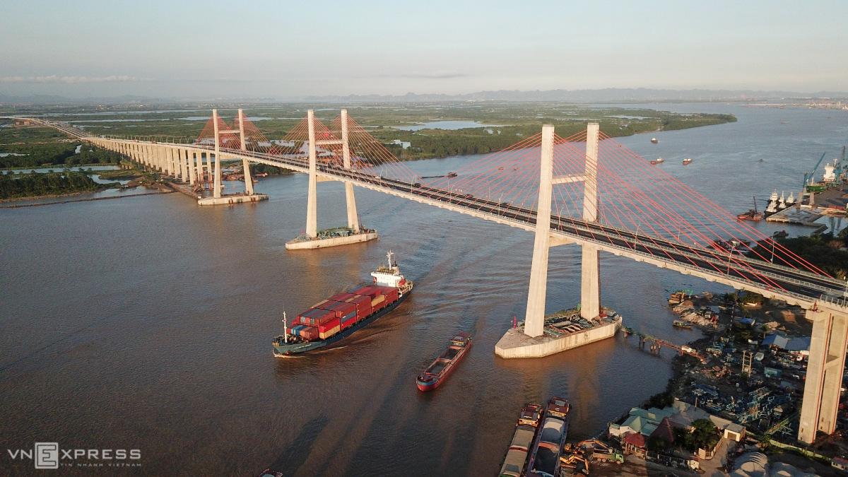 Những công trình giao thông nghìn tỷ đồng ở Quảng Ninh