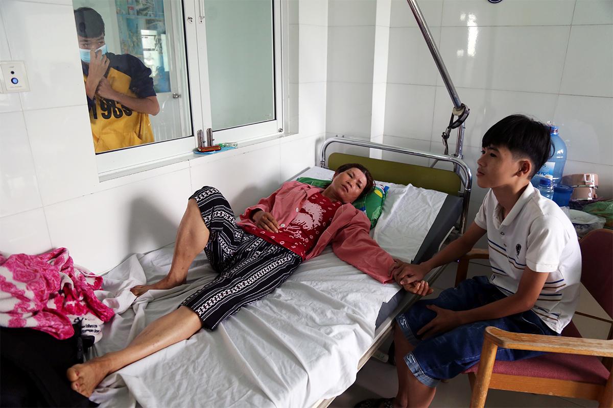Sốt xuất huyết bùng phát ở Khánh Hòa