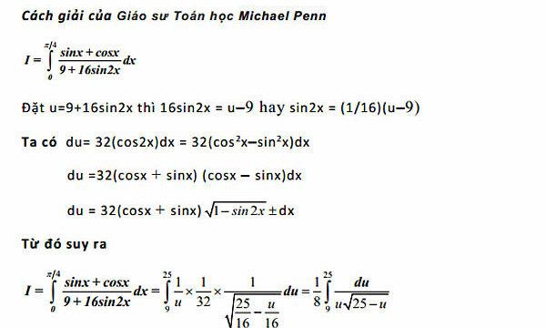 Bài toán khó của Viện Công nghệ Massachusetts