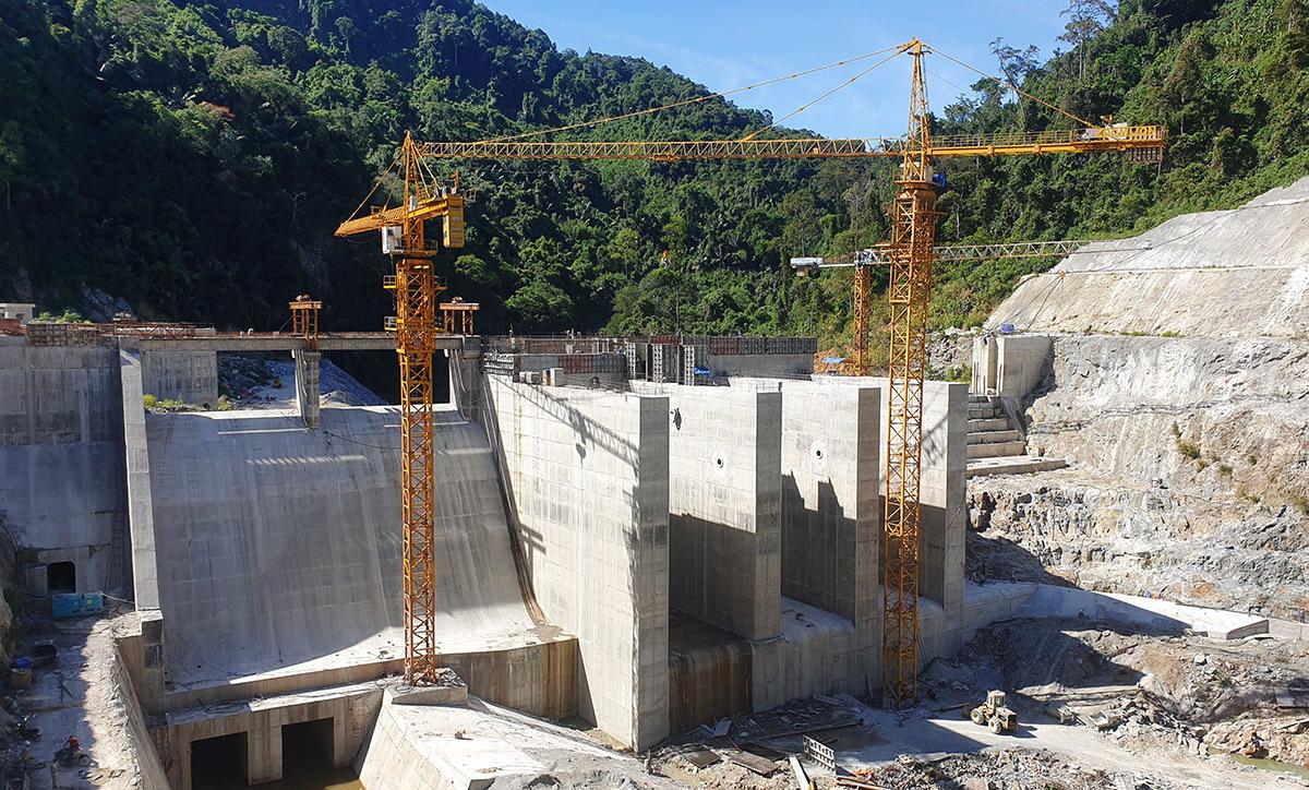 Quảng Nam thu hồi quyết định cho thủy điện thuê đất