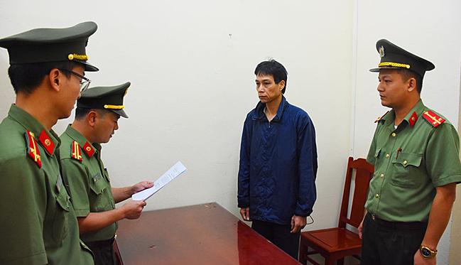 Ba bác sĩ trưởng khoa lĩnh án tù