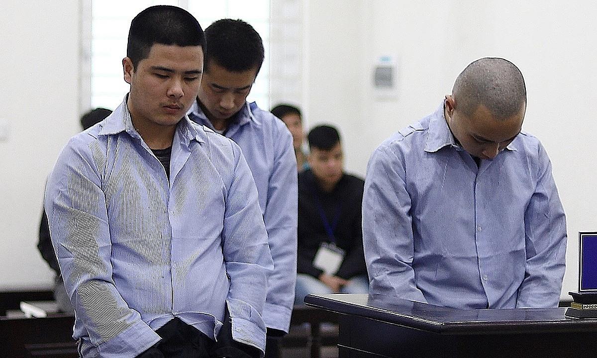Phạt tử hình 3 người Trung Quốc phi tang xác tài xế