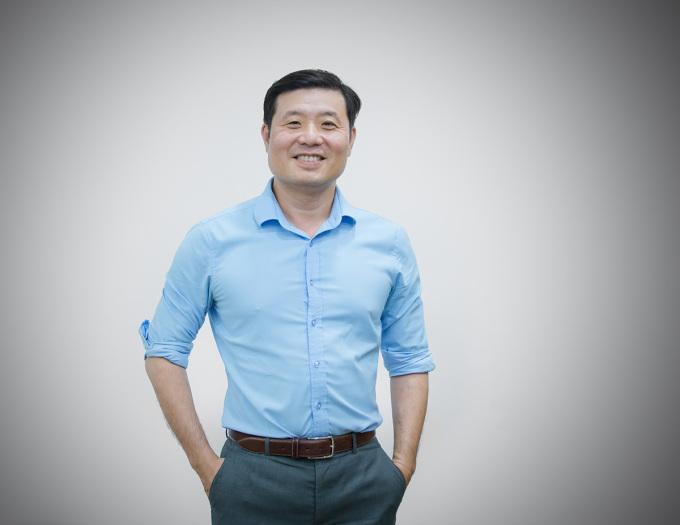 GS Vũ Hà Văn. Ảnh: NVCC.