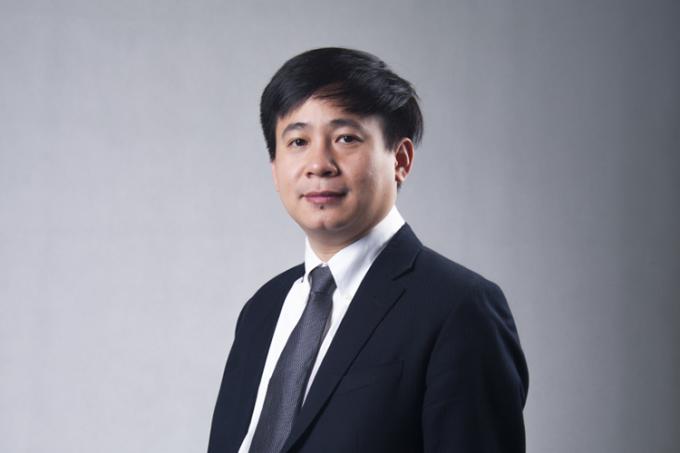 Ông Lê Hồng Việt.