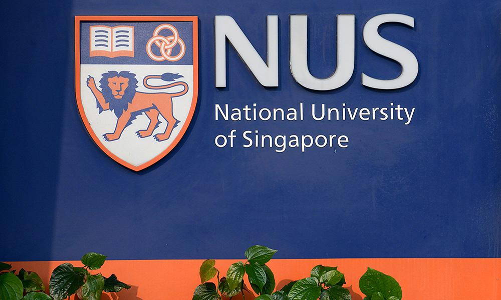10 đại học tốt nhất châu Á năm 2021