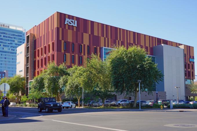 Đại học Arizone State