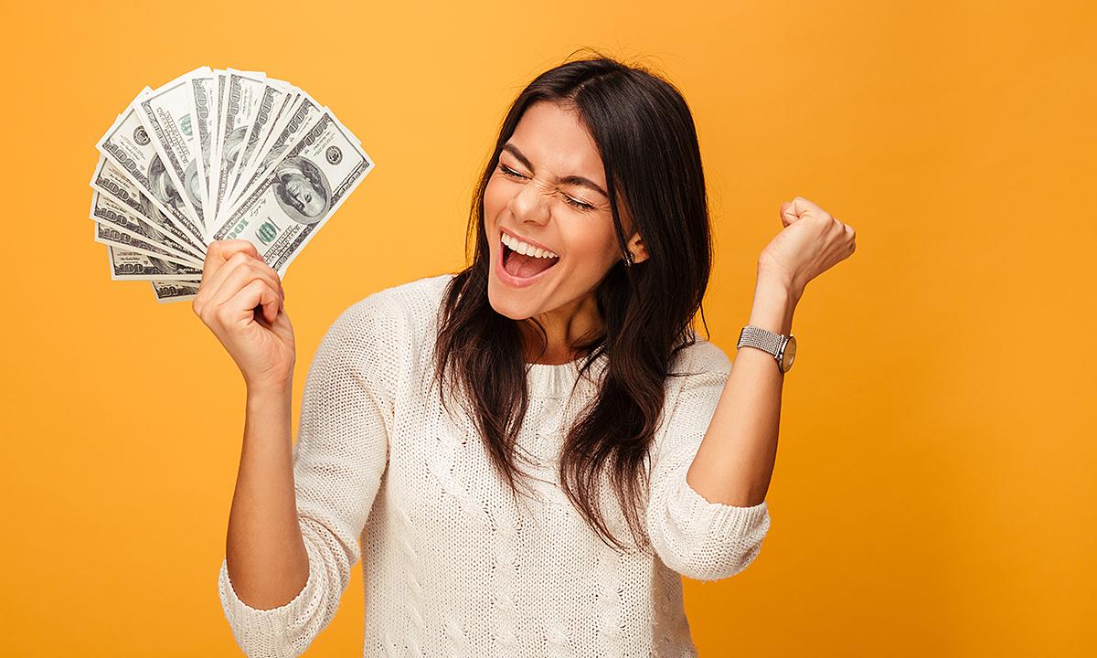 10 thành ngữ tiếng Anh về tiền bạc