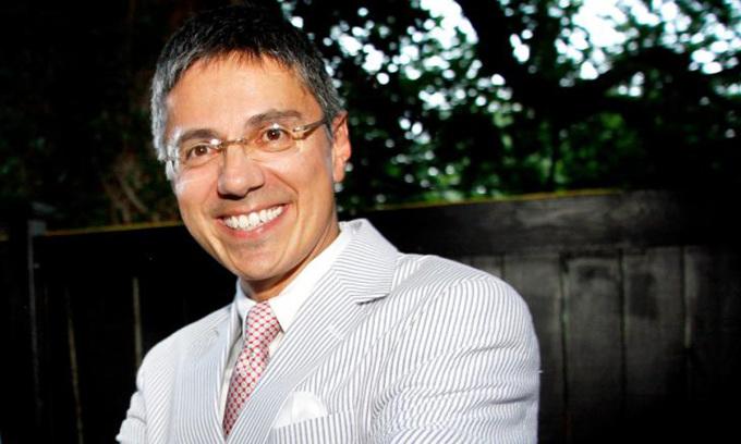 Carlos Elizondo, người được Biden đề cử cho vị trí thư ký phụ trách các vấn đề xã hội của Nhà Trắng. Ảnh: Washington Post.