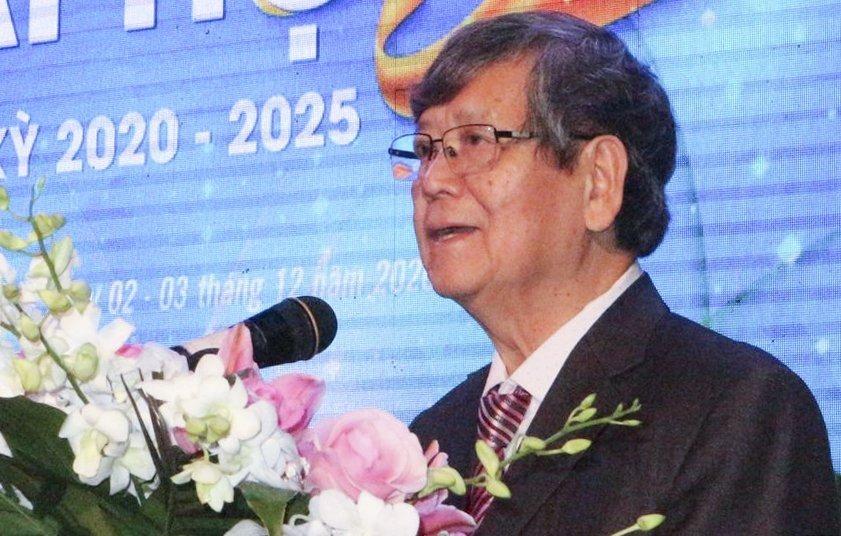 Ông Vũ Ngọc Hoàng làm Chủ tịch Hiệp hội các trường đại học, cao đẳng