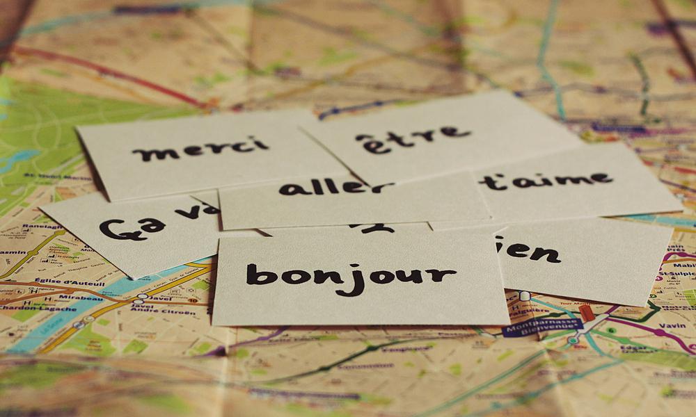 Ba bài học ngoại ngữ khi lần đầu ra nước ngoài