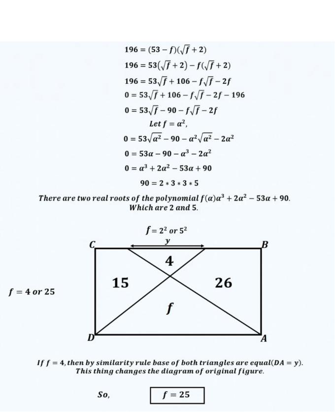 Giải đáp câu hỏi của tiến sĩ về bài toán lớp 6 - 8