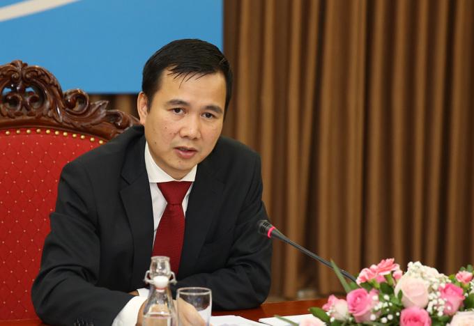 Hình thành mạng lưới liên kết Việt Nam – Australia về công nghiệp 4.0