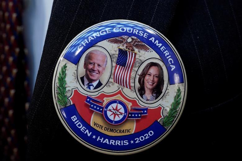 Quá trình đại cử tri Mỹ bầu Biden làm tổng thống