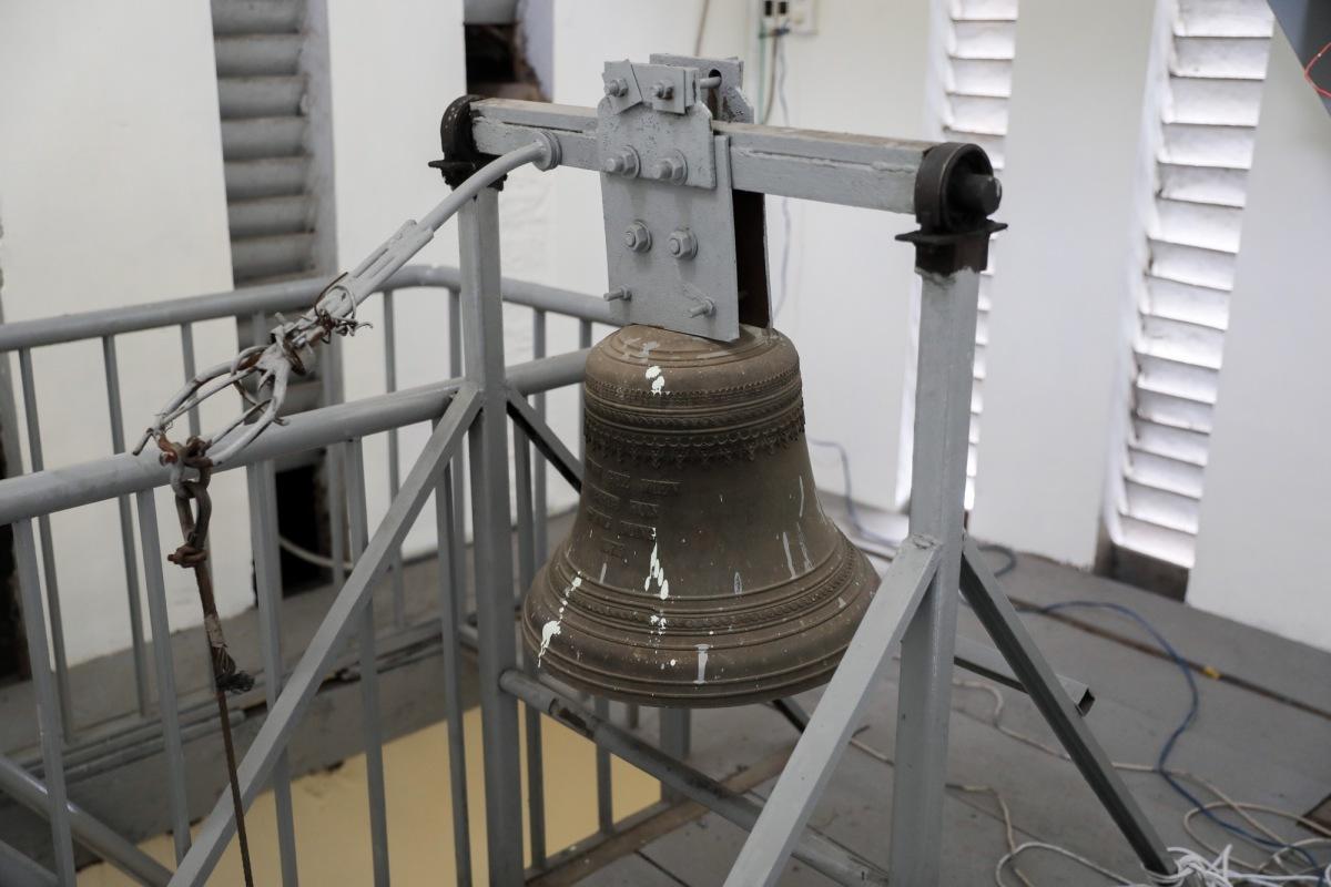 Nhà thờ lâu đời nhất vùng đất Thủ Đức - 9