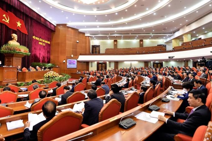 Đại hội XIII của Đảng diễn ra từ 25/1 đến 2/2/2021