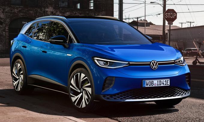 Ảnh: Volkswagen