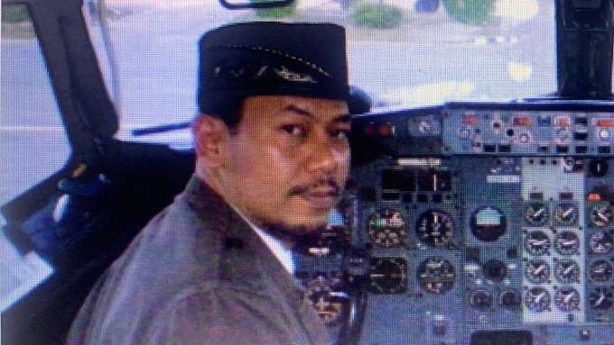 Những nạn nhân trên máy bay Indonesia gặp nạn