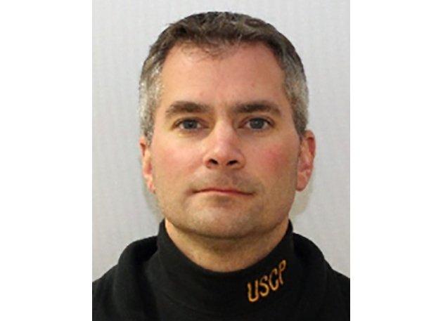 Sĩ quan cảnh sát Đồi Capitol Mỹ Brian D. Sicknick. Ảnh: AP.