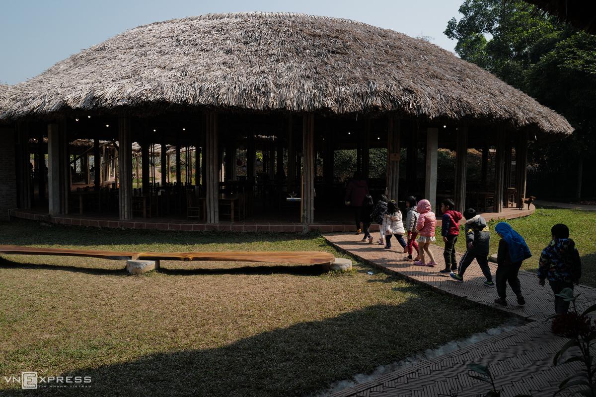 Ngôi trường phổ thông Montessori đầu tiên tại Việt Nam
