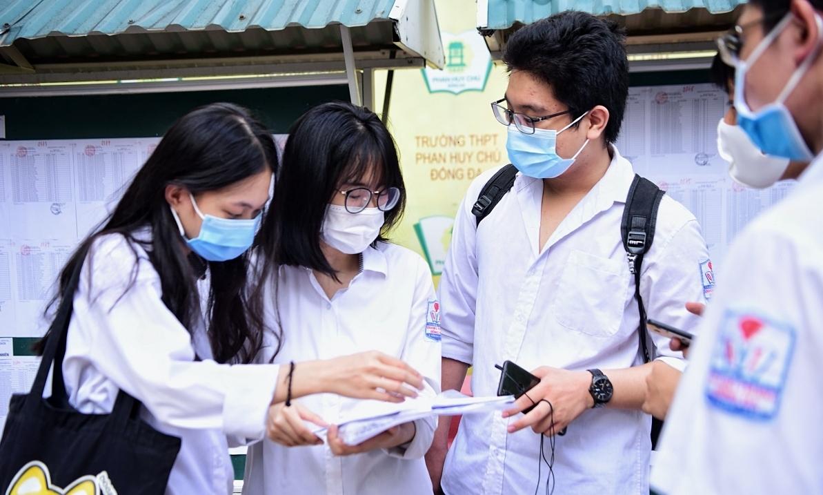Đại học Điện lực công bố ba phương án tuyển sinh