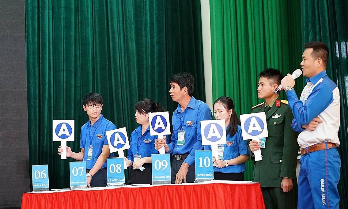 Honda trao giải cuộc thi 'Thanh niên với giao thông năm 2020'