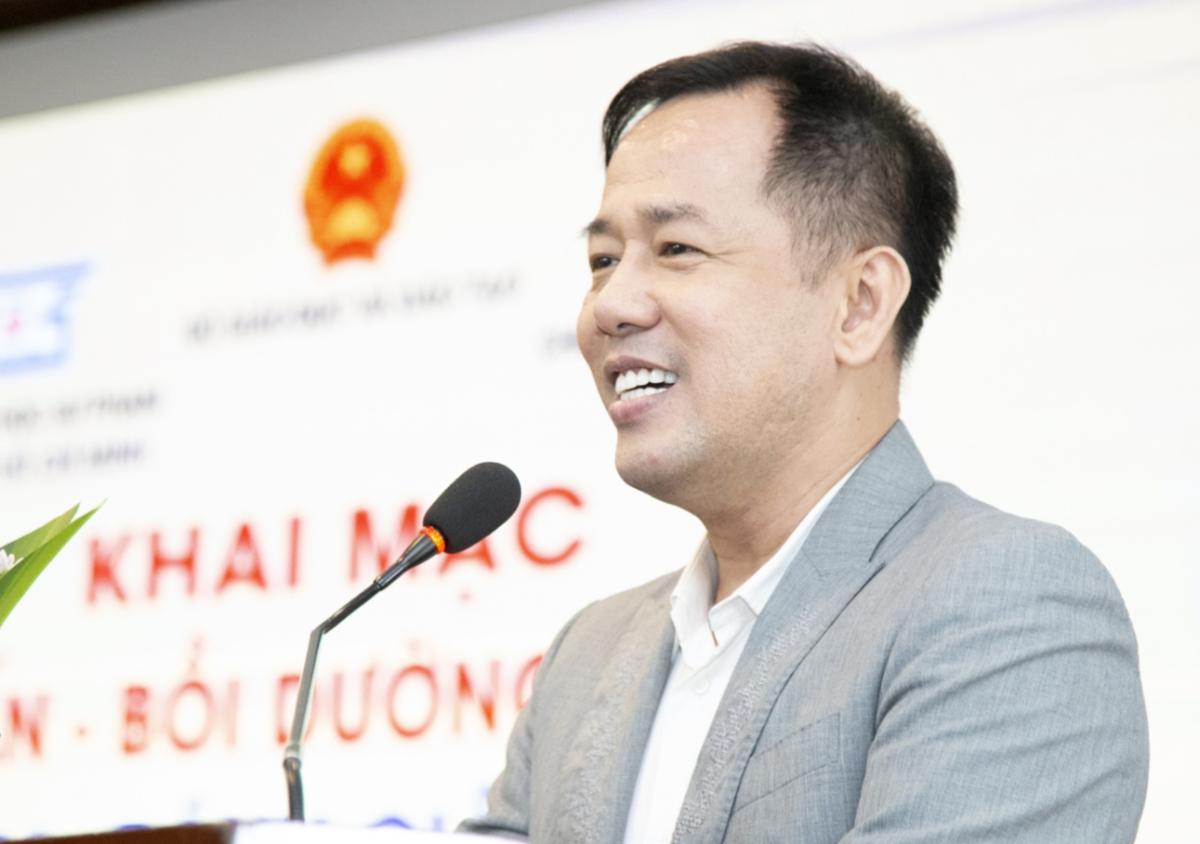 GS Huỳnh Văn Sơn làm Hiệu trưởng Đại học Sư phạm TP HCM