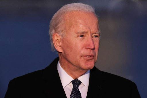 Tổng thống đắc cử Joe Biden tại sự kiện tưởng niệm nạn nhân Covid-19 ngày 19/1. Ảnh: AFP.