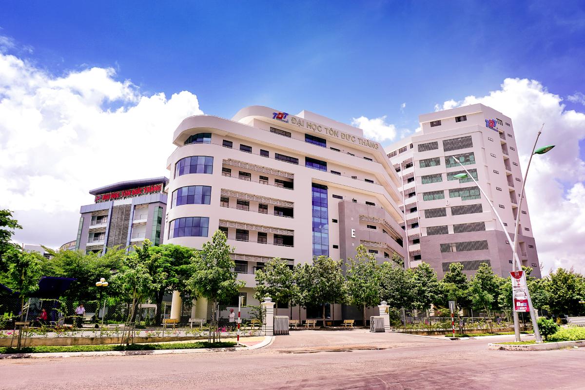 Đại học Tôn Đức Thắng bầu Hội đồng trường vào tháng 2