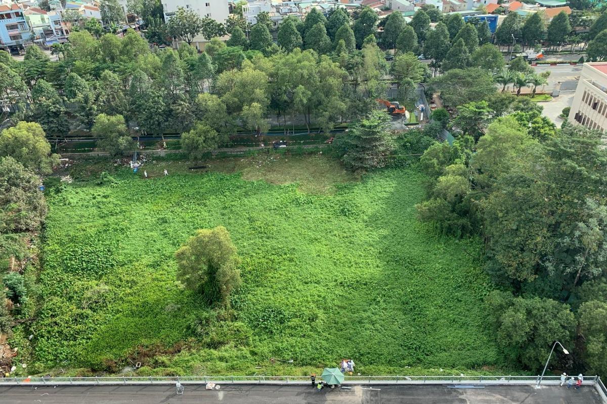 Một năm xử lý dioxin ở sân bay Biên Hòa