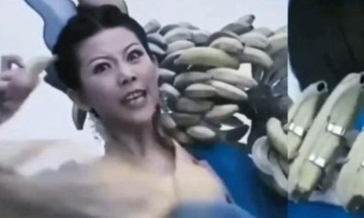 Loạt tình tiết phi lý trong phim Trung Quốc