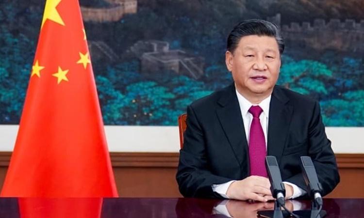 Trung Quốc đứng trước thời cơ soán ngôi Mỹ