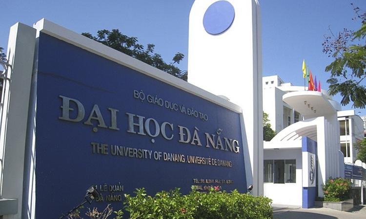 Đại học Đà Nẵng công bố phương thức tuyển sinh năm 2021
