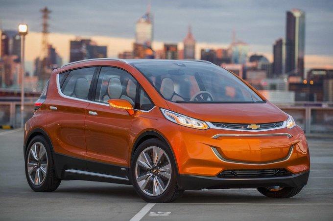 General Motors sẽ chỉ bán ôtô điện từ 2035