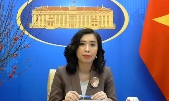 Việt Nam bình luận thông cáo về Biển Đông của Anh – Nhật