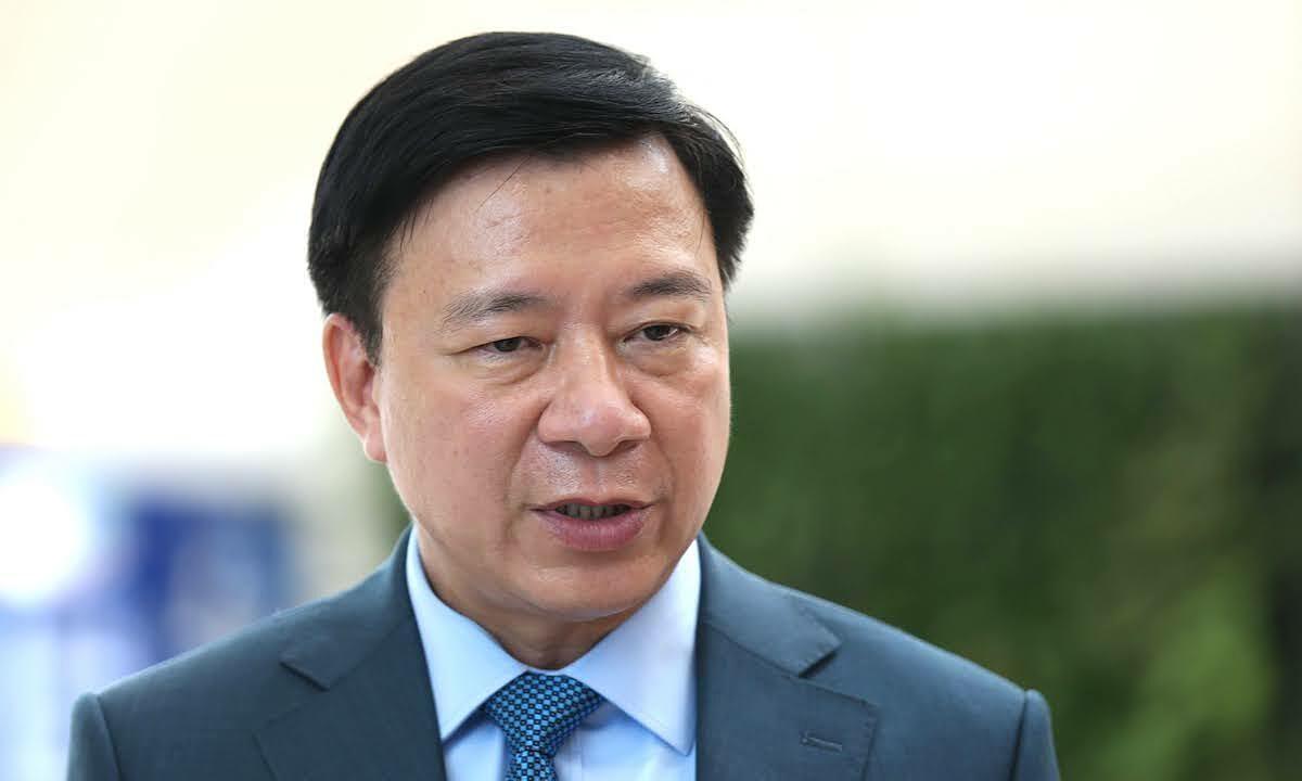 Bí thư Hải Dương: 'Chúng tôi chống dịch quyết liệt ngay từ đầu'