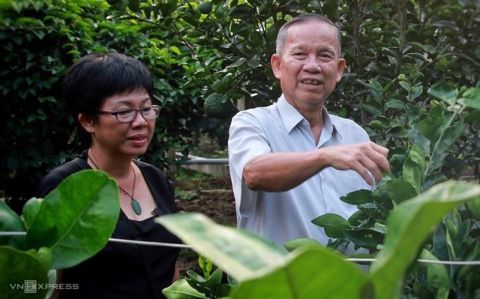 Nguyên Phó thủ tướng Trương Vĩnh Trọng qua đời