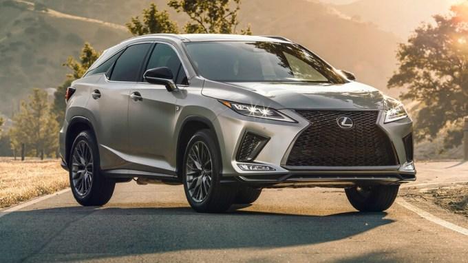 Lexus là thương hiệu đáng tin cậy nhất theo nghiên cứu của J.D. Power. Ảnh: Lexus
