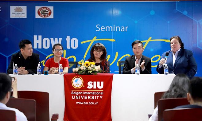 SIU công bố học bổng tuyển sinh năm 2021