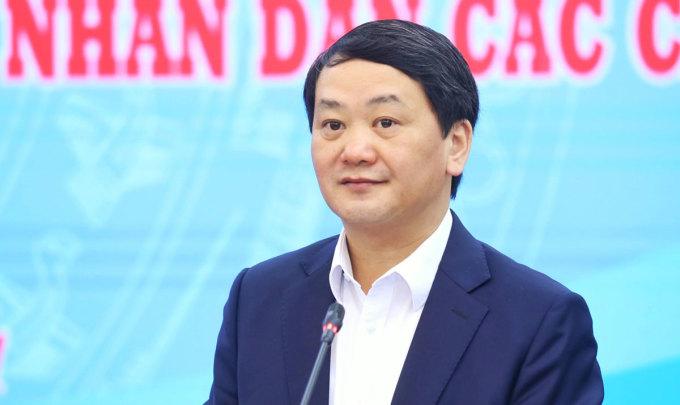 Giới thiệu hơn 1.000 người ứng cử Quốc hội khóa mới