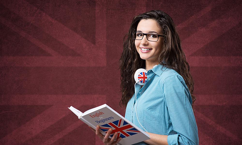 Bảy cách học tiếng Anh khi không có Internet