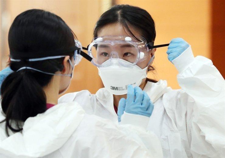 Covid-19 làm thay đổi lựa chọn nghề nghiệp của học sinh Hàn