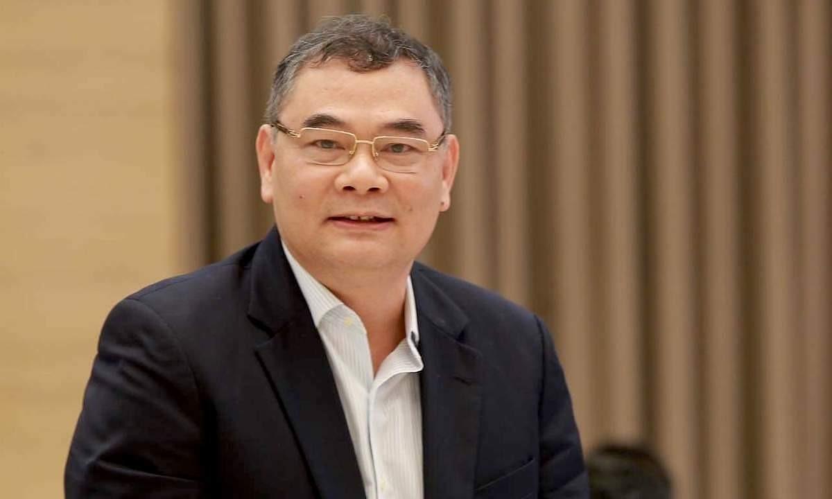 Bộ Công an thông tin việc 'khen thưởng' trong vụ án Trịnh Xuân Thanh