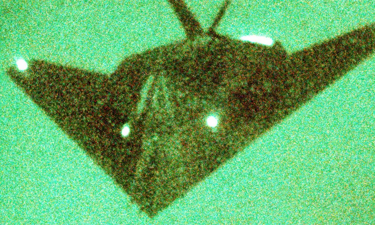 Mỹ suýt mất máy bay tàng hình thứ hai tại Nam Tư năm 1999